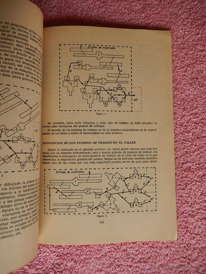 Libros de segunda mano: técnica mecánica 26 ediciones ceac 1961 mecánica motor y automoviles - Foto 3 - 47811448