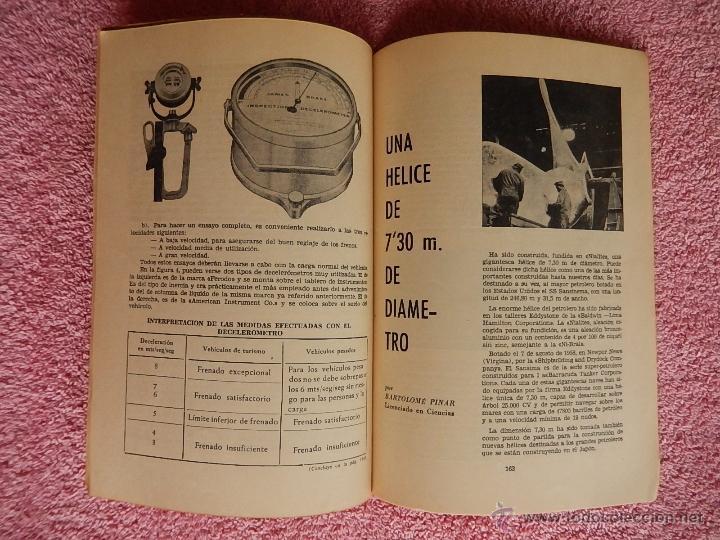 Libros de segunda mano: técnica mecánica 26 ediciones ceac 1961 mecánica motor y automoviles - Foto 4 - 47811448