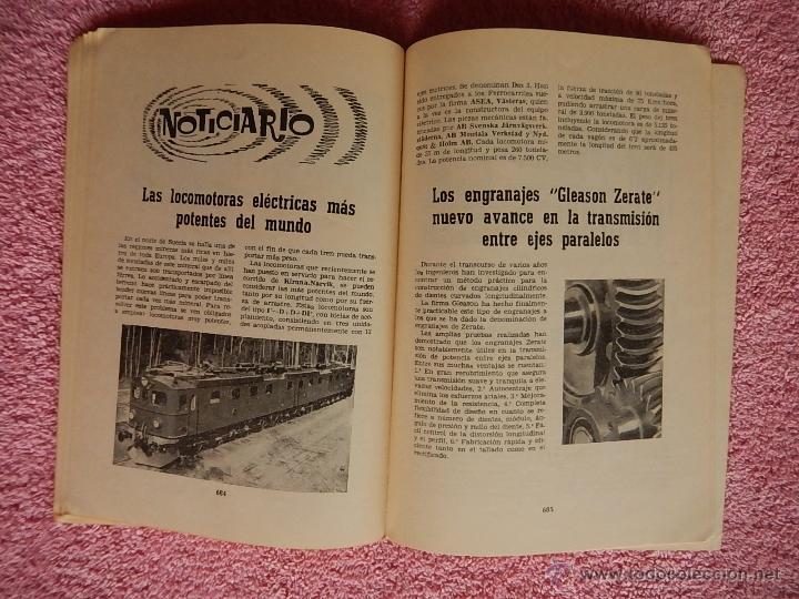 Libros de segunda mano: técnica mecánica 45 ediciones ceac 1962 mecánica motor y automoviles - Foto 5 - 47811721