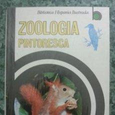Gebrauchte Bücher - ZOOLOGIA PINTORESCA. Angel Cabrera - 47828203