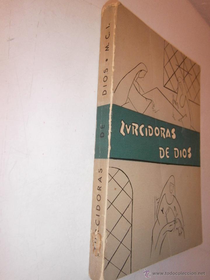 Zurcidoras de dios misioneras cruzadas de la ig comprar for Oficinas asm madrid