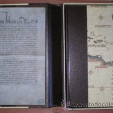 Libros de segunda mano: EL TRATADO DE TORDESILLAS.. Lote 47912209