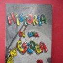 Libros de segunda mano: HISTORIA DE UNA ESCOBA. 1963. Lote 47938753