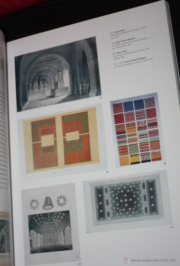Libros de segunda mano: UNIVERSO GAUDI : Tomo correspondiente a la exposición de 2002/2003 del Centro de Arte Reina Sofia - Foto 3 - 47958847