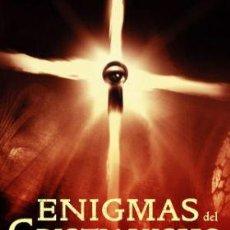 Libros de segunda mano: ENIGMAS DEL CRISTIANISMO. Lote 47992515