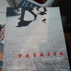 Libros de segunda mano: LIBRO PASAJES SPANISH ART TODAY ESCRITO EN INGLES ART-133. Lote 48096794