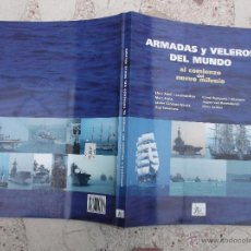 Gebrauchte Bücher - ARMADAS Y VELEROS DEL MUNDO AL COMIENZO DEL NUEVO MILENIO - 48211027