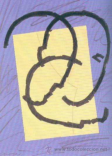 Libros de segunda mano: ÉRASE UNA VEZ LA PAZ CHILLIDA BENEDETTÍ TÀPIES GARCÍA MÁRQUEZ SAURA DELIBES BARCELÓ GENOVÉS ARROYO - Foto 5 - 221563418