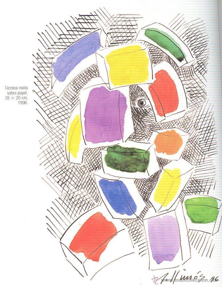 Libros de segunda mano: ÉRASE UNA VEZ LA PAZ CHILLIDA BENEDETTÍ TÀPIES GARCÍA MÁRQUEZ SAURA DELIBES BARCELÓ GENOVÉS ARROYO - Foto 6 - 221563418