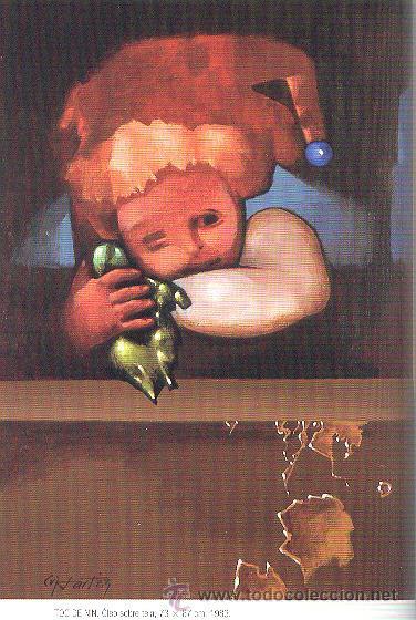 Libros de segunda mano: ÉRASE UNA VEZ LA PAZ CHILLIDA BENEDETTÍ TÀPIES GARCÍA MÁRQUEZ SAURA DELIBES BARCELÓ GENOVÉS ARROYO - Foto 10 - 221563418