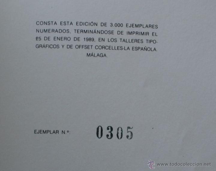 Libros de segunda mano: UN BREVE PASEO POR LOS QUE FUERON ENTRAÑABLES CAFES DE MALAGA ESTABLECIMIENTOS HAN MARCADO HISTORIA - Foto 2 - 48220029