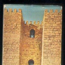Libros de segunda mano: CASTILLOS DE EXTREMADURA. TIERRA DE CONQUISTADORES. A-EXT-278. Lote 48303548