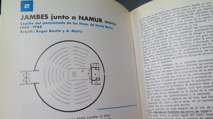 Libros de segunda mano: FUTURO DEL ARTE SACRO. JUAN PLAZAOLA S.J. ILUSTRADO - Foto 4 - 48342347