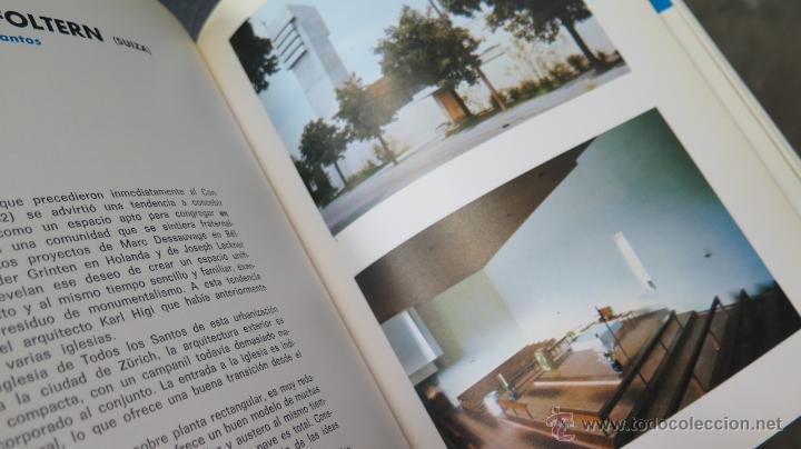 Libros de segunda mano: FUTURO DEL ARTE SACRO. JUAN PLAZAOLA S.J. ILUSTRADO - Foto 5 - 48342347