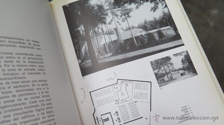 Libros de segunda mano: FUTURO DEL ARTE SACRO. JUAN PLAZAOLA S.J. ILUSTRADO - Foto 6 - 48342347