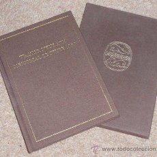 Libros de segunda mano: MEMORIAL LECTURE 1969. WALTER NEURATH. Lote 48374527