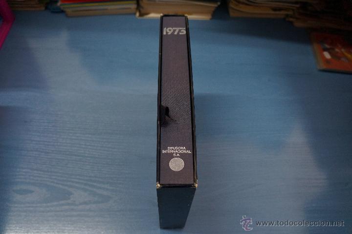 Libros de segunda mano: LIBRO DE MEMORANDA 73 DE DIFUSORA INTERNACIONAL S.A. LEER DESCRIPCIÓN - Foto 3 - 48377778