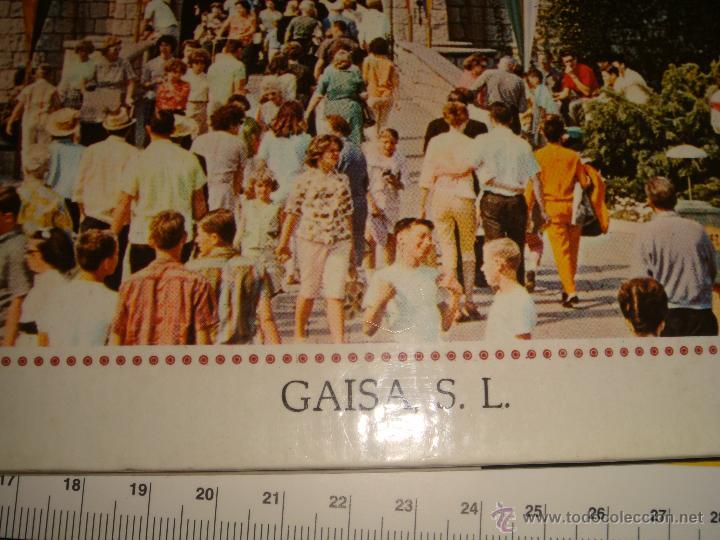 Libros de segunda mano: DISNEYLANDIA , WALT DISNEY , GAISA , 1968 - Foto 6 - 48442419