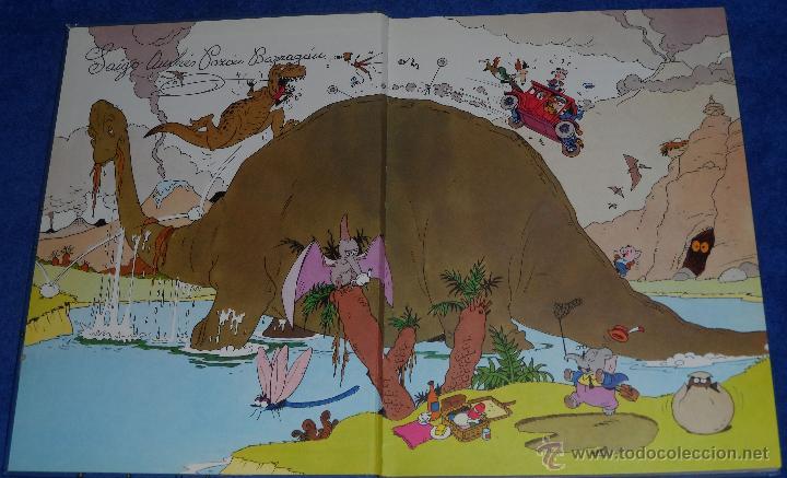 Libros de segunda mano: Viajando por el tiempo - Hutchings - Everest (1982) - Foto 2 - 192000287