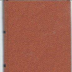 Libros de segunda mano: CAMILO JOSÉ CELA, OBRA COMPLETA TM IX GLOSA DEL MUNDO EN TORNO, MESA REVUELTA, DESTINO BCN 1976. Lote 48626027