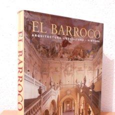Libros de segunda mano: EL BARROCO. Lote 48627418