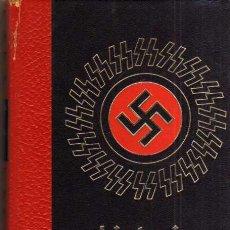 Libros de segunda mano: HISTORIA DE LA GESTAPO - CIRCULO DE AMIGOS DE LA HISTORIA - VOLUMEN I - TAPA DURA - AÑO 1971. Lote 48653895