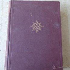 Libros de segunda mano: EL HOMBRE A TRAVÉS DEL TIEMPO VOL 5**.. Lote 48675249