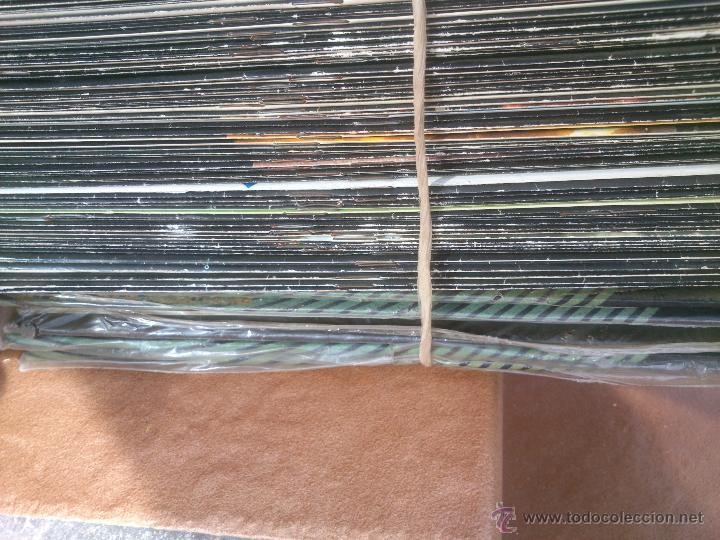 Libros de segunda mano: Enciclopedia Planeta de las Ciencias Ocultas y Parapsicología.86 FASCICULOS. Barcelona 1977 - Foto 3 - 48679957
