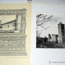 Libros de segunda mano: MEMÒRIA DE POBLET AGRUPACIÓ FOTÓGRAFICA REUS NADAL 1988 EXEMPLAR NUMERAT. Lote 48736946