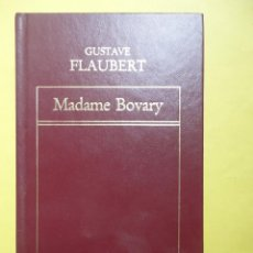 Libros de segunda mano: MADAME BOVARY. Lote 48883692