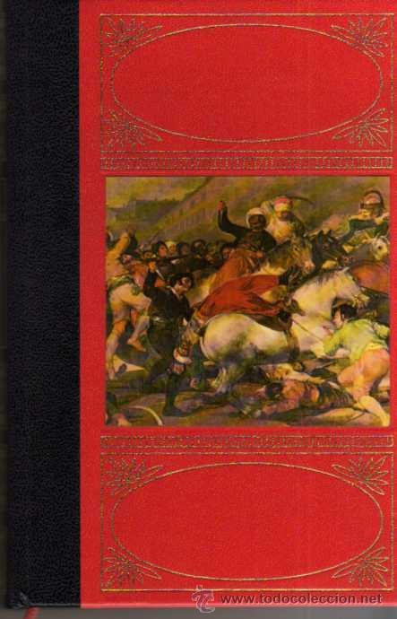 GUERRA DE LA INDEPENDENCIA - EL 2 DE MAYO DE 1808 - CIRCULO DE AMIGOS DE LA HISTORIA 1978 -TAPA DURA (Libros de Segunda Mano - Historia - Otros)