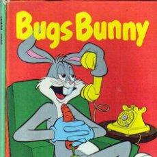 Second hand books - bugs bunny, astucia en el peligro, publicacion fher 1968 - 48963164