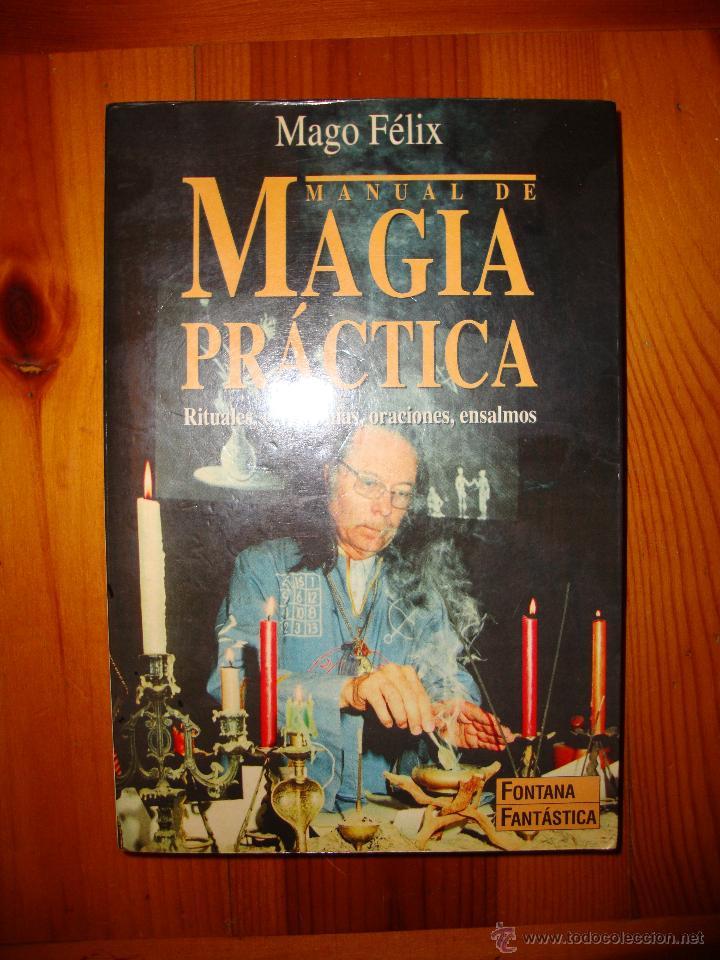 Manual de magia negra y de artes infernales francis de l $ 8. 000.