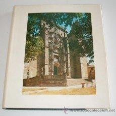 Libros de segunda mano: RAMÓN BLANCO AREÁN. PONTEVEDRA. ARTE Y PAISAJE. RM68802. . Lote 48997497