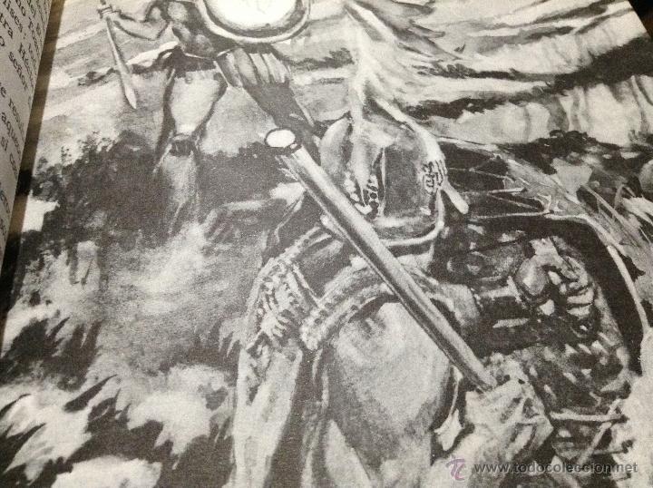 Libros de segunda mano: LA ILIADA .HOMERO .NUEVO AURIGA 1983 Nº19 FOTOS ADICIONALES - Foto 3 - 39983786