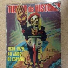 Libros de segunda mano: TIEMPO DE HISTORIA. ESPECIAL AÑO VI NUM. 62. Lote 49074154