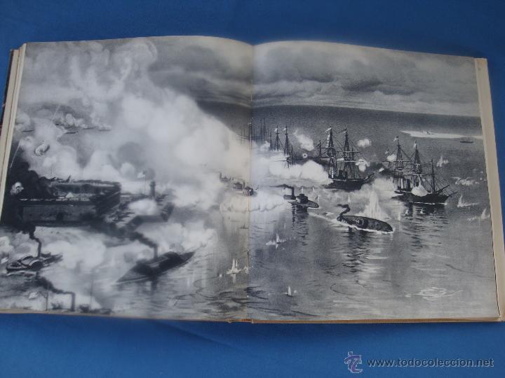 Libros de segunda mano: GRANDES BATALLAS NAVALES - OLIVER WARNER -PLAZA 6& JANES 1964 - Foto 4 - 49143404