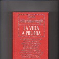 Libros de segunda mano: DAVID ATTENBOROUGH - LA VIDA A PRUEBA - DIVULGACIÓN CIENTÍFICA MUY & RBA 1994. Lote 49189909