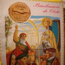 Libros de segunda mano: LIBRO ELX ELCHE SOC PER A ELIG 1993. Lote 49206692