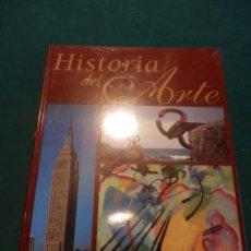 Libros de segunda mano: EL SIGLO XX - HISTORIA DEL ARTE - EDICIONES RUEDA 2008 - TAPA DURA (PRECINTADO). Lote 49257939