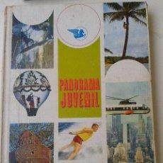 Libros de segunda mano: PANORAMA JUVENIL SELECCIONES READER'S DIGEST AÑO 1967. Lote 49262215