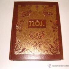 Libros de segunda mano: VV.AA. NÓS. LAR II 33 AL 40. RM69190. . Lote 49281395