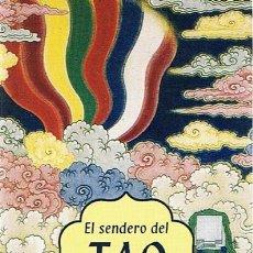 Libros de segunda mano: EL SENDERO DEL TAO OSHO. Lote 49292604
