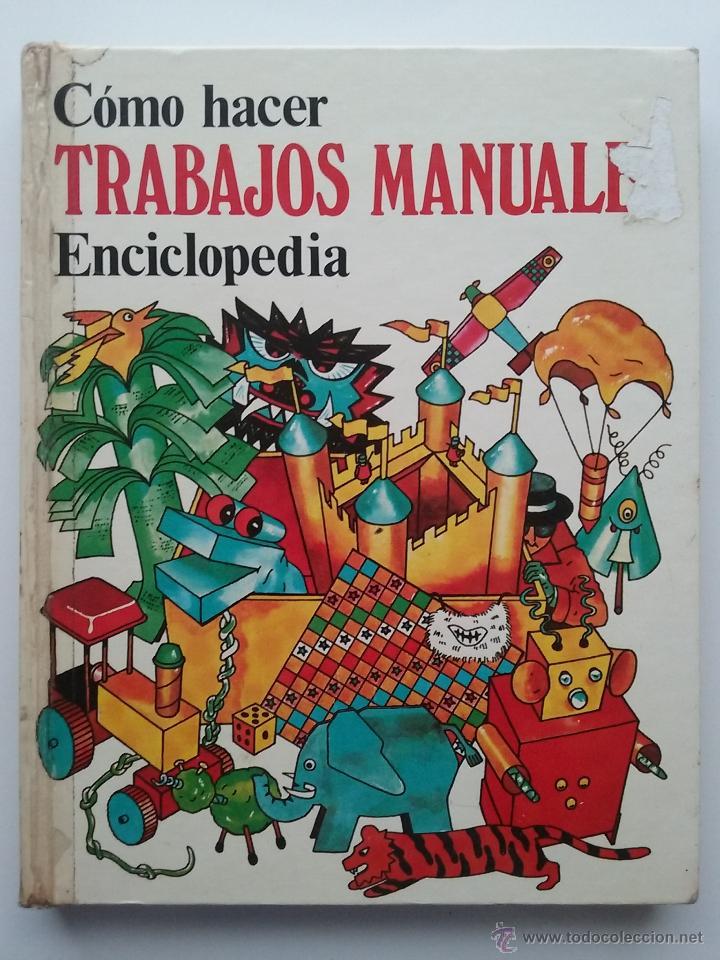Como hacer trabajos manuales gallery of como hacer - Hacer trabajos manuales ...