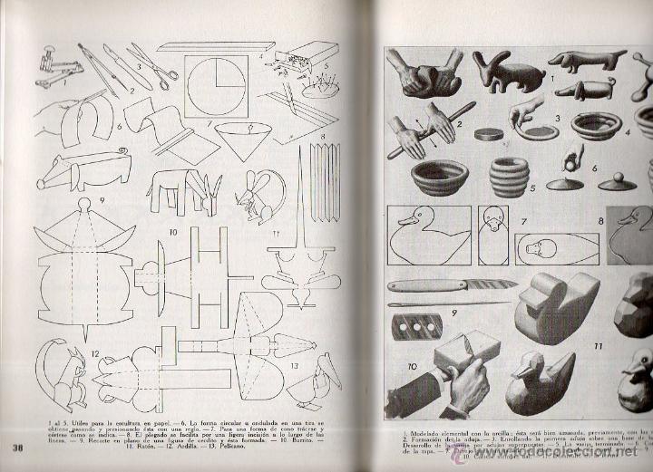 Libros de segunda mano: Arte Creador Infantil. Dibujo y pintura. N. Butz. L.e.d.a. las ediciones de arte, 1983 - Foto 2 - 49382714