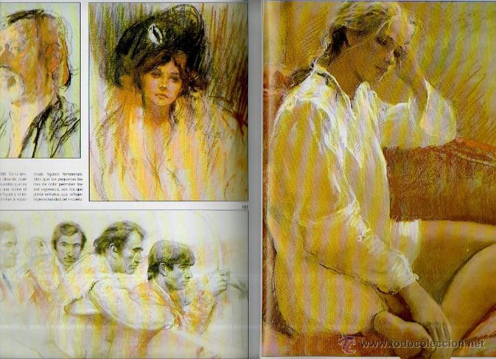 Libros de segunda mano: Cómo pintar al pastel. S.G. Olmedo. Parramón Ediciones, 1999 - Foto 4 - 49445409