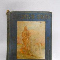 Libros de segunda mano: HISTORIAS DE WAGNER EXPLICADAS A LOS NIÑOS.- COLECCION ARALUCE. C.E. SMITH. TDK176. Lote 49473988