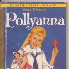 Libros de segunda mano: POLLYANNA (WALT DISNEY). Lote 49507843