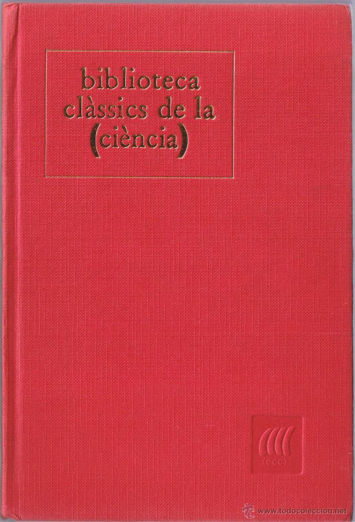 Libros de segunda mano: L'ORIGEN DE L'HOME - VOLUM II - CHARLES DARWIN - CATALAN - Foto 2 - 49510381