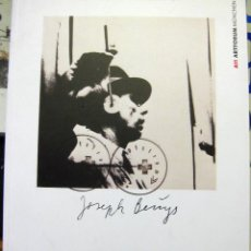 Libros de segunda mano: JOSEPH BEUYS: A PRIVATE COLLECTION. 1990. Lote 49550767